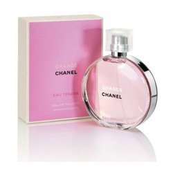Chanel Chance Eau Tendre 150ml woda toaletowa [W]