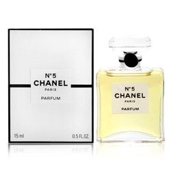 Chanel No 5 15ml perfumy [W]