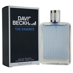 David Beckham The Essence 75ml woda toaletowa [M]