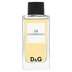 Dolce & Gabbana Anthology 14 La Temperance 100ml woda toaletowa [W] TESTER