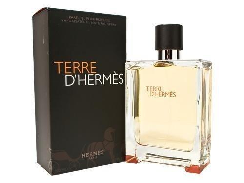 hermes parfum d'hermes