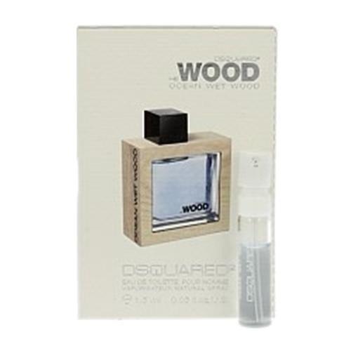 dsquared² he wood ocean wet wood