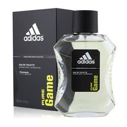 Adidas Pure Game 100ml woda toaletowa [M]