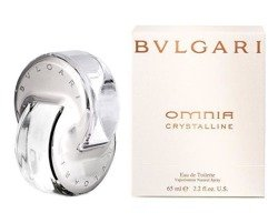 BVLGARI Omnia Crystalline EDT spray 65ml