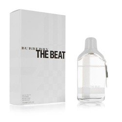 Burberry The Beat For Women 75ml woda toaletowa [W]