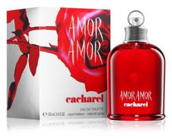 CACHAREL AMOR AMOR WOMAN EDT 30ML