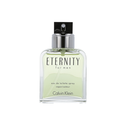 CALVIN KLEIN Eternity Men EDT spray 100ml