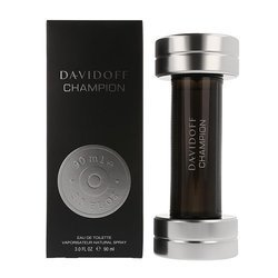DAVIDOFF Champion EDT spray 90ml