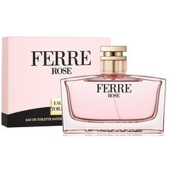 Gianfranco Ferre Rose 100ml woda toaletowa [W]