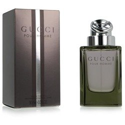 Gucci By Gucci Pour Homme 90ml woda toaletowa [M]