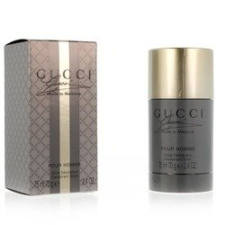 Gucci by Gucci Made to Measure perfumowany dezodorant sztyft 75ml [M]
