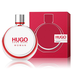 Hugo Boss Hugo Woman 75ml woda perfumowana [W]