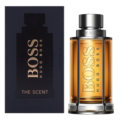 Hugo Boss The Scent 100ml woda toaletowa [M]
