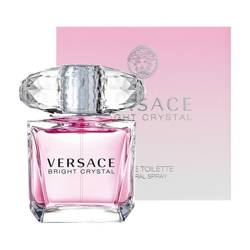 Versace Bright Crystal 50ml woda toaletowa [W]
